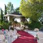 La boda de PreetiChg y Hacienda Azahares 22