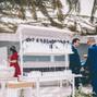 La boda de Estefania Kervarec Zaragozá y Idyllic by Tumbao 49