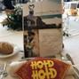 La boda de Ronaldo Yap y Hotel Santemar 11