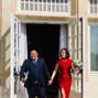 La boda de Ronaldo Yap y Hotel Santemar 12