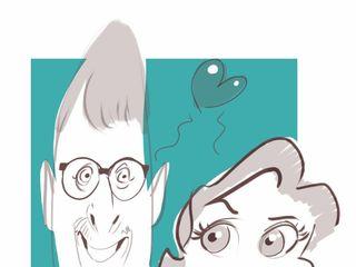 Caricatura en Vivo 6
