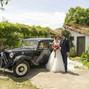 La boda de Tania y Mi Detalle 2
