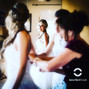 La boda de Monica De Sangenís i Alberto Gago y Anna Martí Estudi 18