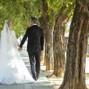 La boda de Mariano y José Aguilar Foto Vídeo Hispania 84