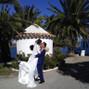 La boda de Isabel María Román Miceas y Hacienda la Gañanía - Catering El Marinero 13