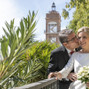 La boda de Mariano y José Aguilar Foto Vídeo Hispania 85