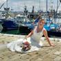 La boda de Janire Villalba y Amazonia 7
