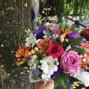 La boda de Janire Villalba y Amazonia 8