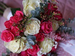 Belladona Diseño Floral 6