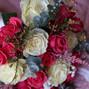 La boda de Cristina y Belladona Diseño Floral 13