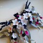 La boda de Monica Patricia Reina Garate y Le Fleur Eternelle 10