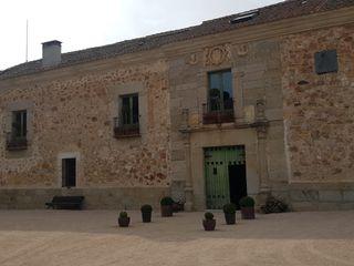 Palacio de Hoyuelos 5