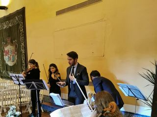Grupo de Cámara Santa Cecilia 1