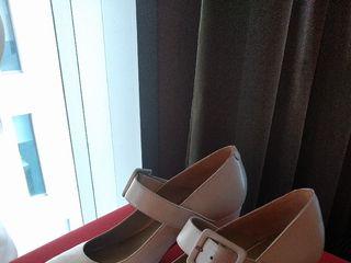 Enepe Zapatos de Novia, Barcelona 2