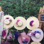 La boda de Cristina Quesada y Cortijo La Alameda 6