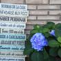 La boda de Inma Gutierrez y Jardines del Monasterio 11