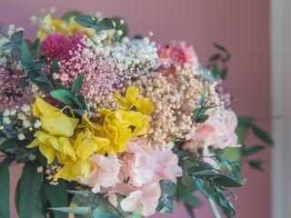 Hip&love - Coronas de flores y tocados 1