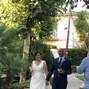 La boda de Cristina Alonso y El Mirador de Cuatrovientos 7