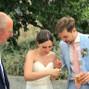 La boda de Georgina Colomé Ginella y Masia Urbisol 7