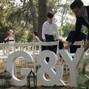 La boda de Georgina Colomé Ginella y Masia Urbisol 11