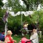 La boda de Esther Morales y  Alberto Juan y Restaurant Can Mauri 22