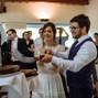 La boda de Thais Crespo y La Masia Can Portell 6