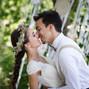 La boda de Iris y Adhoc 49