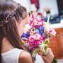 La boda de Eugenia Diaz Salas y Bodalia 12