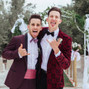 La boda de Samuel Ors Ricós y Salones Idúbeda 7