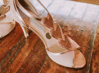 Los Zapatos de tu Boda 2