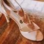 La boda de Yenifer Martín y Los Zapatos de tu Boda 9