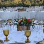 La boda de Fausto Rodriguez y Eventos + allá de tus sueños 8