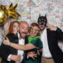 La boda de Dave S. y Fotomatón Zaragoza 33