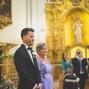 La boda de Tania Fortes Gamero y i-blue 20