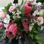 La boda de Princesa Prometida y Un Patio con flores 13