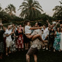 La boda de Berta González y OhemeBodas 12