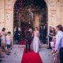 La boda de Javier y Marcos Rey 9