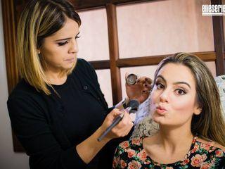 Michele Freitas Make Up 2
