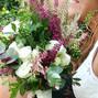 La boda de Princesa Prometida y Un Patio con flores 15