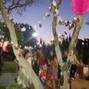 La boda de Javier y Finca El Encinar Bungalows-Eventos 10