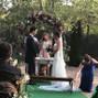 La boda de Princesa Prometida y Un Patio con flores 16
