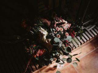 Studio Floral 1