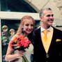 La boda de Monica Lirio y Palacio de la Misión 1