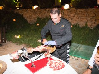 Catering Albahaca 2
