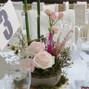 La boda de Laura y Floristería Crisálida 3