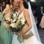 La boda de Nuria y Las flores de Arant 9