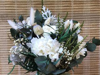 Las flores de Arant 5