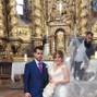 La boda de Noe Martin y María Diezma Novias 11