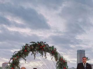 Floristería El Taller de la Flor 3