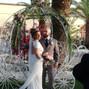 La boda de Cristina y Delirios Decoración 8
